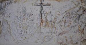 Apoteosi mistica dei protomartiri cristiani