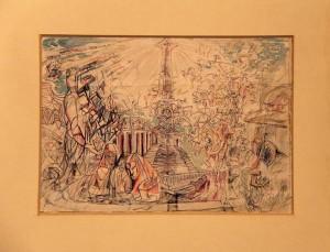 Divina Commedia: Purgatorio XXXIII - Il giardino della purificazione