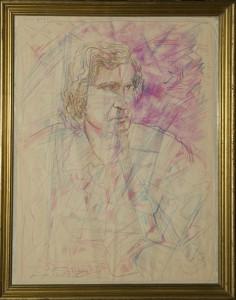 Ritratto di un architetto - Bernhard Gillessen