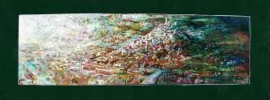 Trevi sull'alba del terzo millennio - Bernhard Gillessen