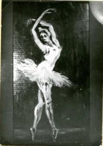 Ballerina - Bernhard Gillessen