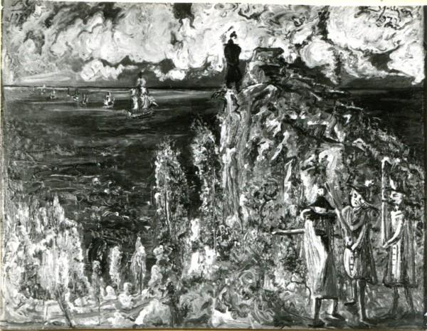 L'imperatore esiliato - Bernhard Gillessen