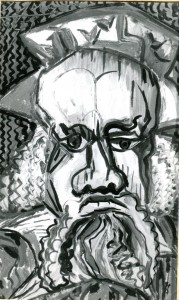 Lord - Bernhard Gillessen