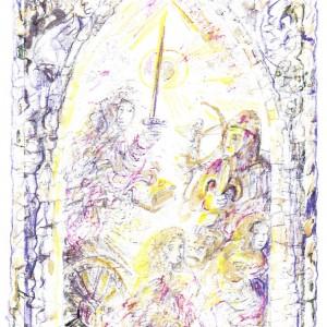 Quadriregio - Regno d'Amore: Dialogo sull'Amore - Bernhard Gillessen