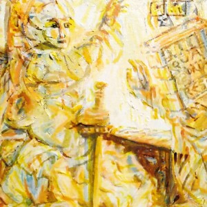 Quadriregio - Regno d'Amore: sovra il carro della Dea Minerva - Bernhard GIllessen