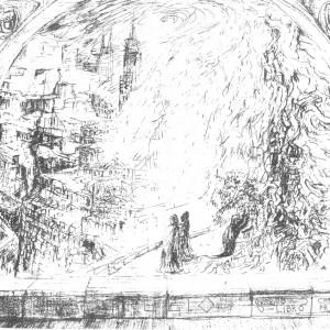 Quadriregio - Regno delle Virtù: capitolo primo - Bernhard Gillessen
