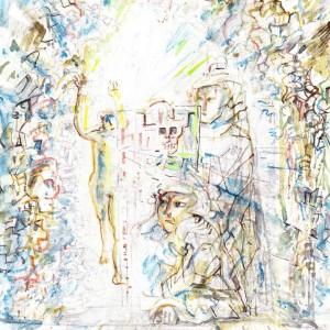 Quadriregio - Regno di Satanasso: lo Scudo Cristallino - Bernhard Gillessen