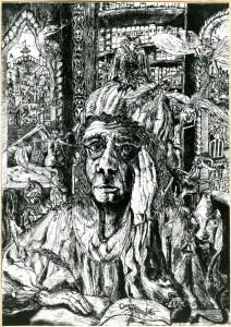 Storiografo medievale - Bernhard Gillessen