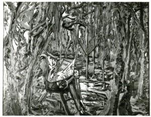 Sul Clitunno - Bernhard Gillessen