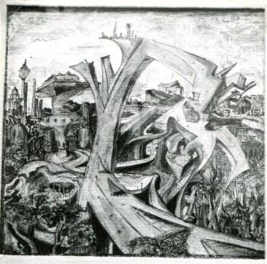Urbanistica Fantastica - Bernhard Gillessen