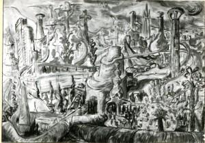Urbanistica Futuristica - Bernhard Gillessen