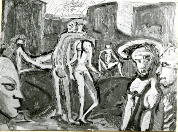 Cure termali - Bernhard Gillessen