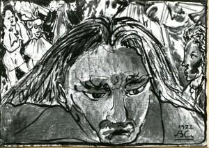 L'oppositore - Bernhard Gillessen