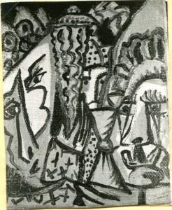 Triumvirato A - Bernhard Gillessen