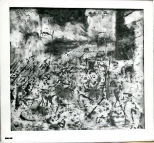 Battaglia medievale - Bernhard Gillessen
