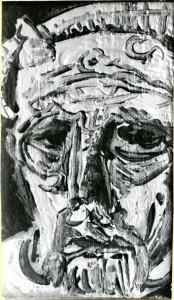 Dionisos - Bernhard Gillessen