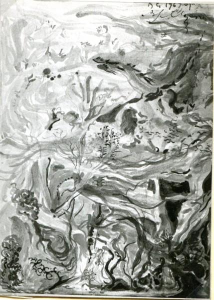 Mondo Submarino #2 - Bernhard Gillessen