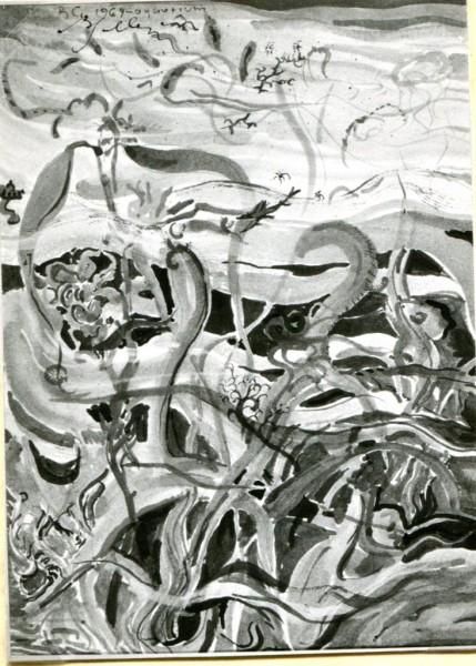 Mondo submarino  - Bernhard Gillessen