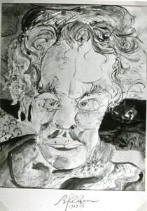 Nordico cristallino - Bernhard Gillessen