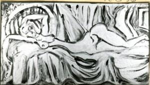 Nudo stilemico - Bernhard Gillessen