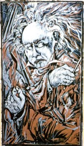 Omaggio a Beethoven - Bernhard Gillessen