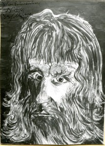 Primitivo puro - Bernhard Gillessen