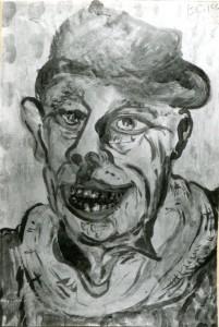 Proletario cosciente - Bernhard Gillessen