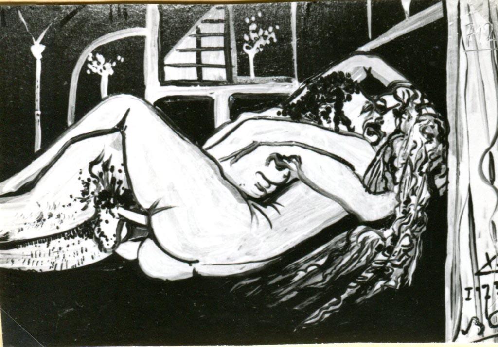 carte erotiche massaggi nudi
