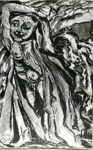 Sodoma - Bernhard Gillessen