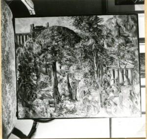 Spoleto ellenica - Bernhard Gillessen