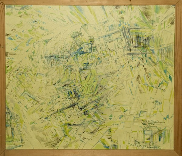 Trasfigurazione - Bernhard Gillessen