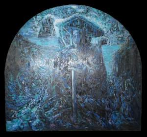 La giustizia morale - Bernhard Gillessen
