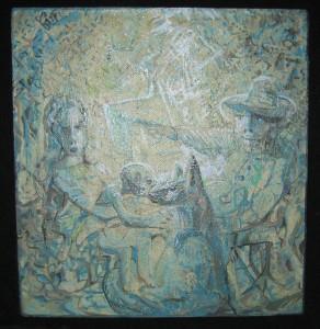 L'arte della Natura - La natura dell'Arte - Bernhard Gillessen
