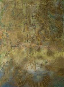 Apoteosi del Cristo - Bernhard Gillessen