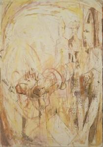 Divina Commedia - Purgatorio - Bernhard Gillessen