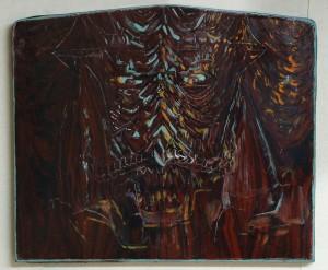 Demonio- Bernhard Gillessen