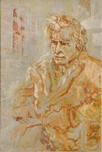 Dopo letture del nostradamus - Bernhard Gillessen