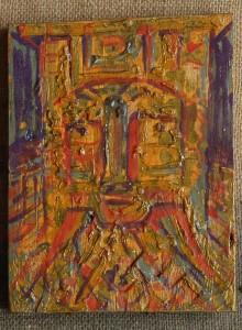 Gran rabbino - Bernhard Gillessen