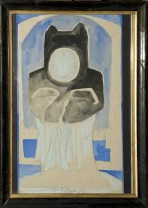 Il fantasma di Venezia - Bernhard Gillessen