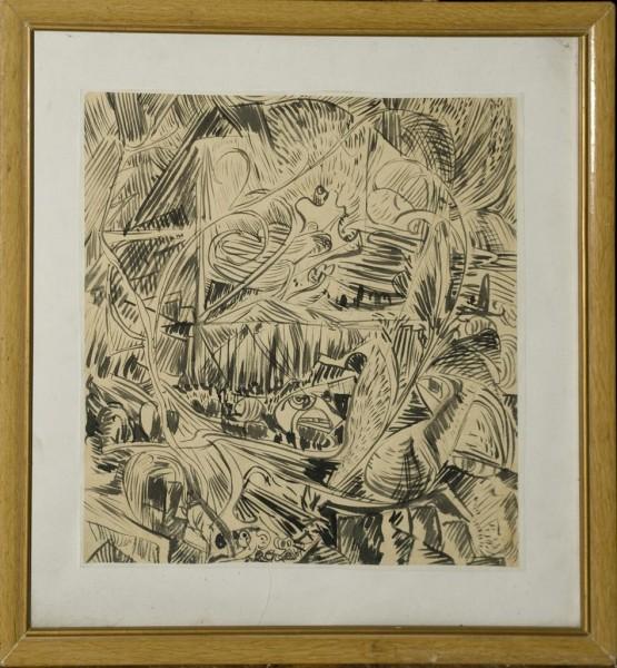 Il grido della Natura - Bernhard Gillessen