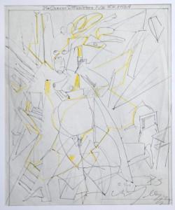 Illusioni Infrante B - Bernhard Gillessen