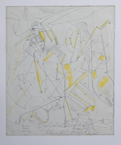 Illusioni Infrante C - Bernhard Gillessen