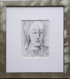Ricordando mia madre - Bernhard Gillessen