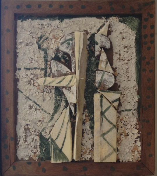 Archetipi #2 - Bernhard Gillessen