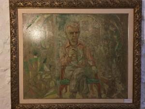 Ritratto di Mio Padre - Bernhard Gillessen