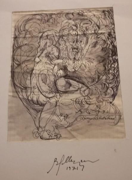 Dalle fiabe dei Grimm - Bernhard Gillessen
